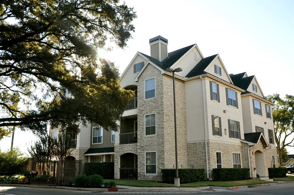 Remington Park Apartments , TX