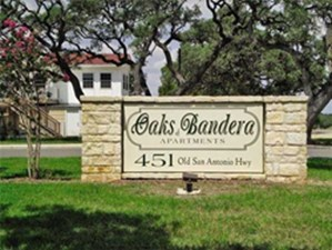 Oaks of Bandera at Listing #227089