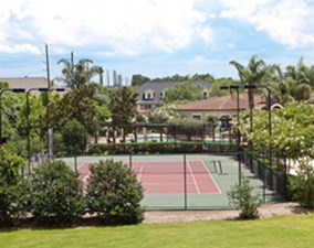 Tennis at Listing #144212