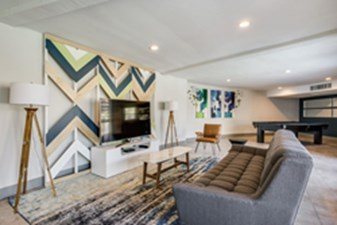 Clubhouse at Listing #137187