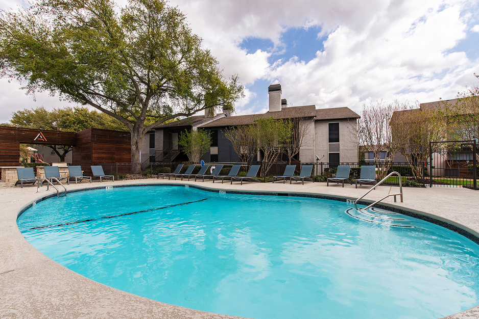 Ashmore Apartments Pasadena TX