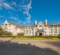 Residences 2727 Apartments Houston TX