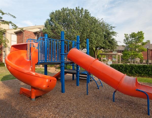 Playground at Listing #135836