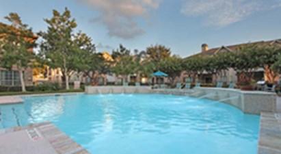 Pool at Listing #138814