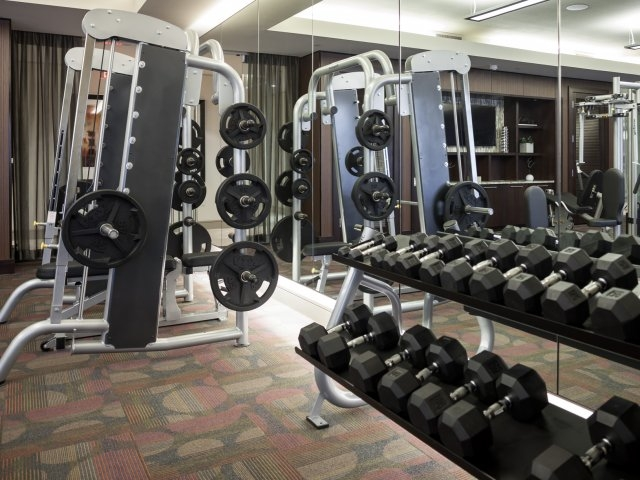 Fitness at Listing #226775