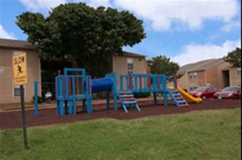 Playground at Listing #135650
