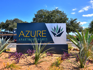 Azure at Listing #140375