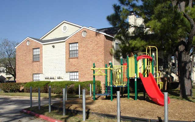 Playground at Listing #139399