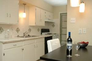 Kitchen at Listing #138045