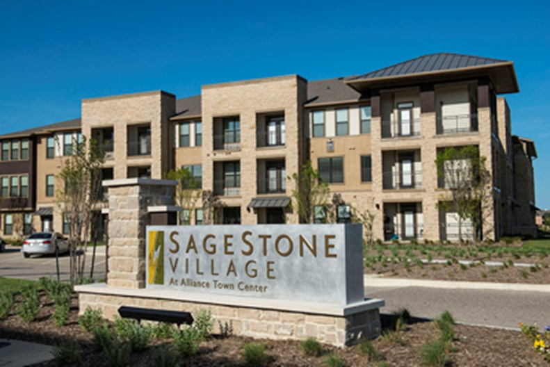 Sagestone Village Apartments