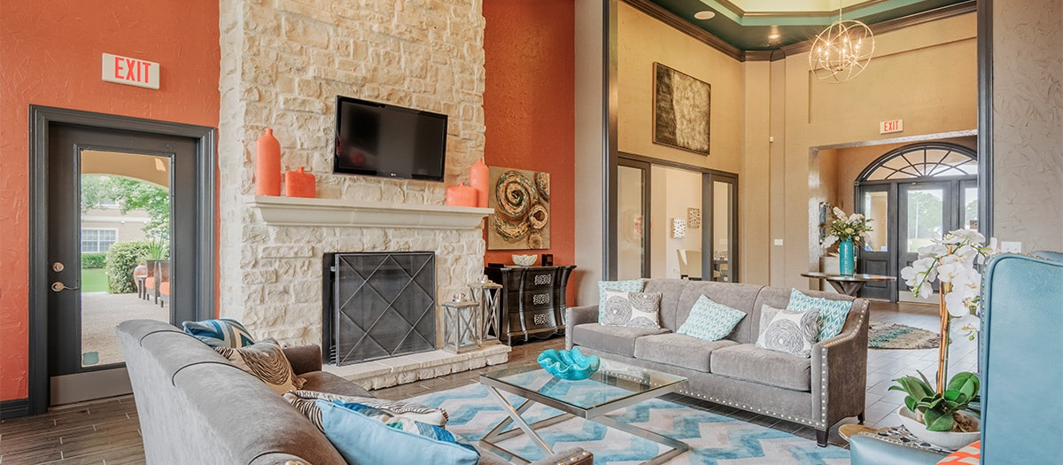 Clubhouse at Listing #137767