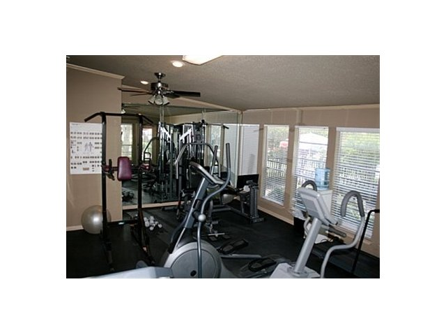 Fitness at Listing #136007
