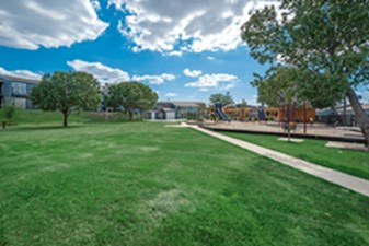 Playground at Listing #214085