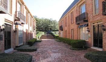 Chelsea Apartments San Antonio TX