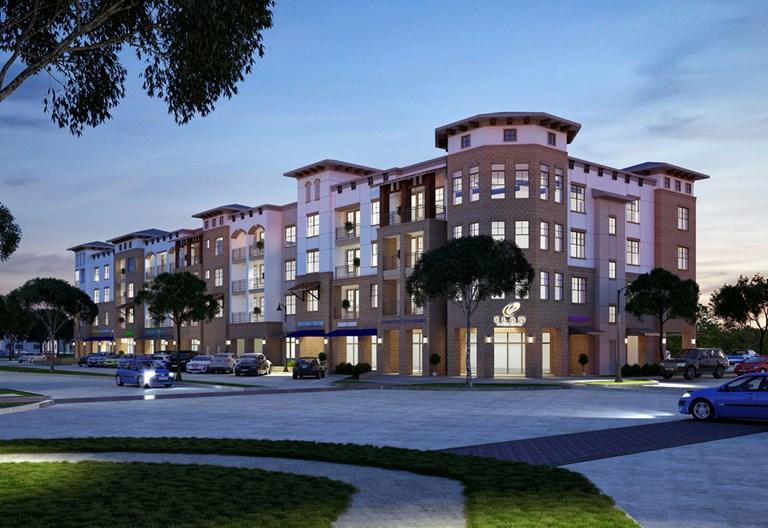 Elan Flower Mound Apartments