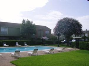 Pool at Listing #139922