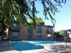 Pool at Listing #141214