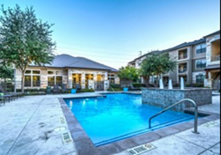 Pool at Listing #155267