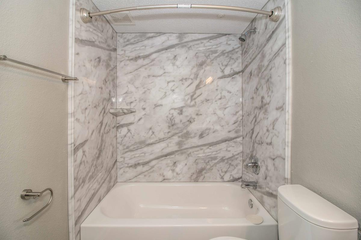 Bathroom at Listing #137923