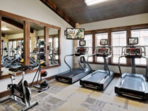 Fitness at Listing #150357