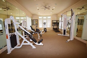 Fitness at Listing #144504