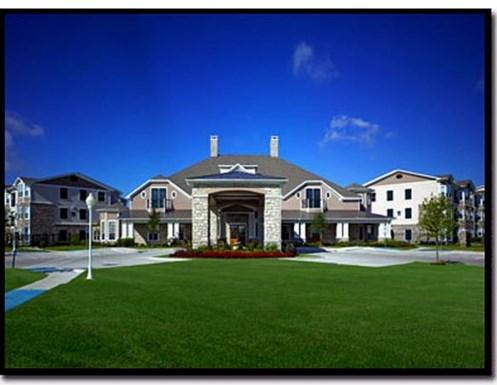 Grand Texan Apartments