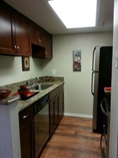 Kitchen at Listing #135635