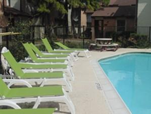 Pool at Listing #139034