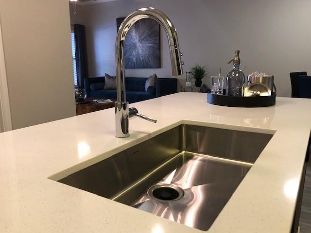 Kitchen at Listing #146205