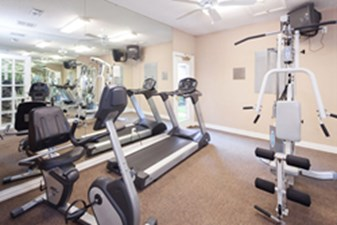 Fitness at Listing #136037