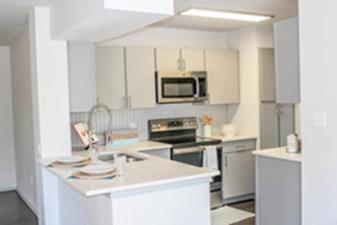 Kitchen at Listing #141303