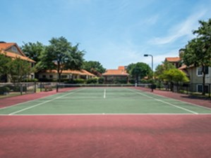 Tennis at Listing #140604