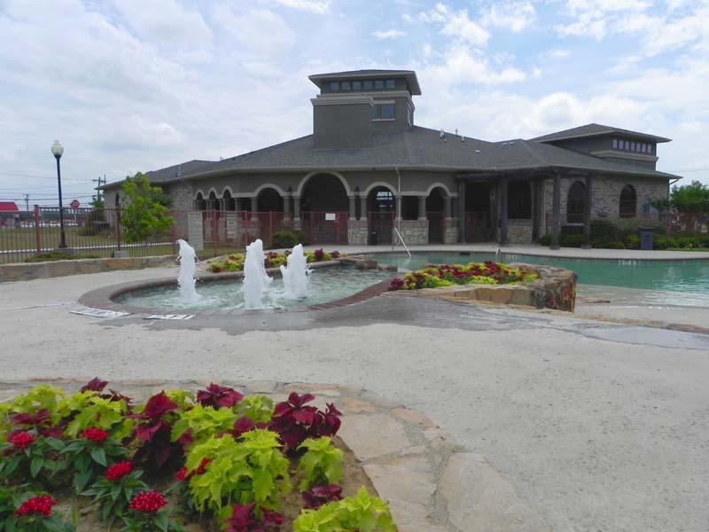 Pool at Listing #145015