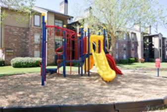 Playground at Listing #136093