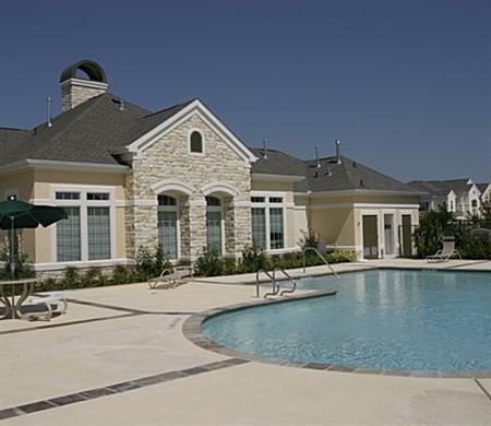Pool at Listing #144481