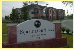 Kensington Place Apartments Houston, TX