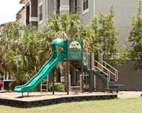 Playground at Listing #144212