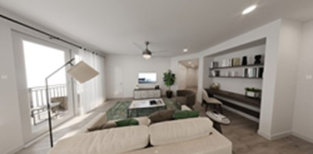 Living at Listing #311259