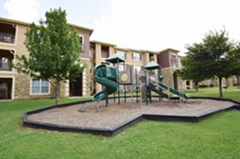 Playground at Listing #144504