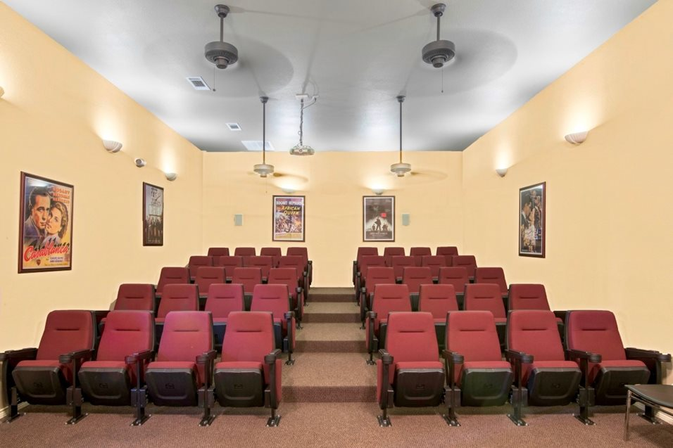 Theater at Listing #147874