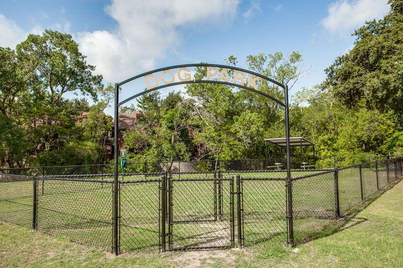 Dog Park at Listing #136684