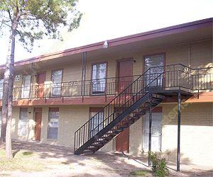 Redford Square Apartments Houston TX