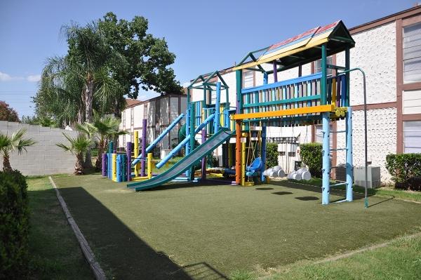 Playground at Listing #139928