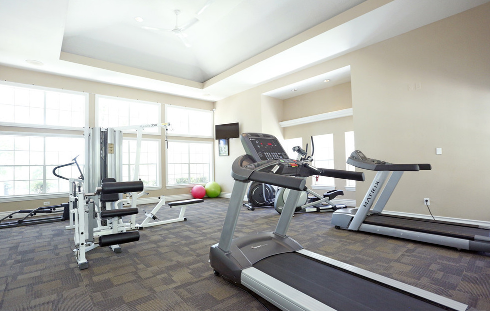 Fitness at Listing #141429