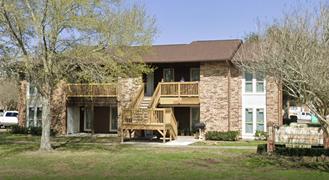 Northside Manor Apartments Angleton TX