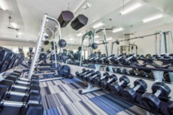 Fitness at Listing #310032