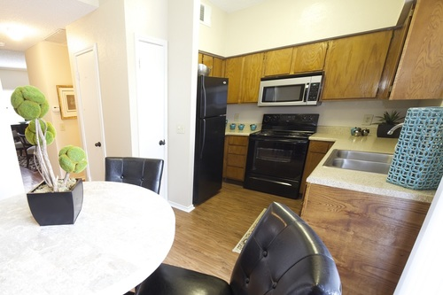 Kitchen at Listing #136073