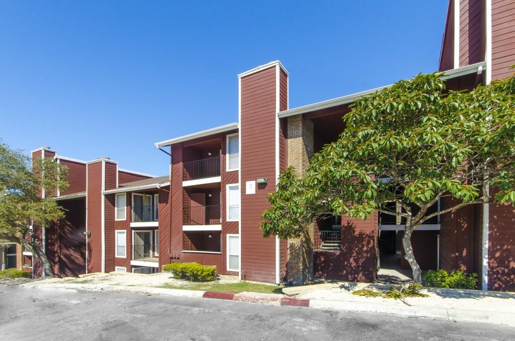 Villas De Santa Fe Apartments San Antonio, TX