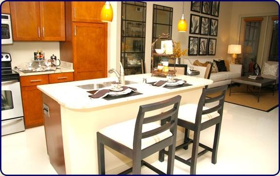 Kitchen at Listing #147477