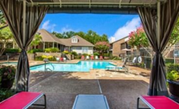 Pool at Listing #137032